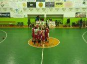 Sesta vittoria consecutiva: Serramanna batte Basket Quartu per 58-62