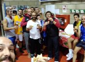 "Promozione: New Craze battuta. Vittoria in rimonta per i ""reds""."