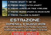 Lotteria Basket Serramanna 2019