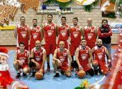 Promozione: il Basket Serramanna saluta il 2018 con una vittoria