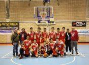 U16: dopo Genneruxi, sconfitto anche il S.Salvatore. Quattro punti nelle ultime due partite per il Basket Serramanna.
