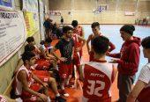 """U16: sconfitta di misura per il Basket Serramanna. L'Antonianum A espugna il """"Pala Bia Nuraminis"""""""