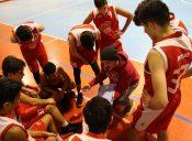 Playout U16: vittoria di misura contro San Salvatore.