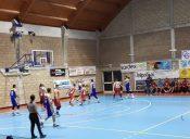 Promozione: il Basket Serramanna torna a sorridere, +25 sulla New Craze.