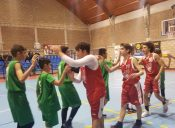 Playout U15: Basket Serramanna – Vitalis S.Gavino 91-36