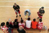 Un Basket Serramanna rimaneggiato espugna il campo del S.A.A.B. Terralba