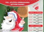 Torneo di Natale 2015 – 11^ Edizione