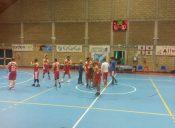 Si chiude in bellezza la stagione del Basket Serramanna: Quartu battuto 61-60