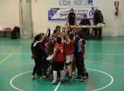Femminile: buona prestazione per le ragazze dell'Atletica Serramanna
