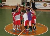 59-74 per il Basket Serramanna contro il Gabbiano B nell'ottava di campionato