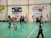 Il Basket Poetto cade: quinta vittoria del Serramanna