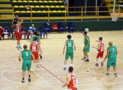 Il Basket Serramanna vince anche a Quartu