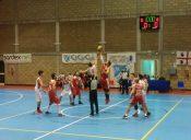 Referto rosa per il Basket Serramanna contro il Terzo Tempo Sassari